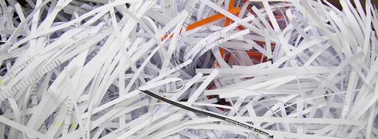 Uničenje dokumentacije